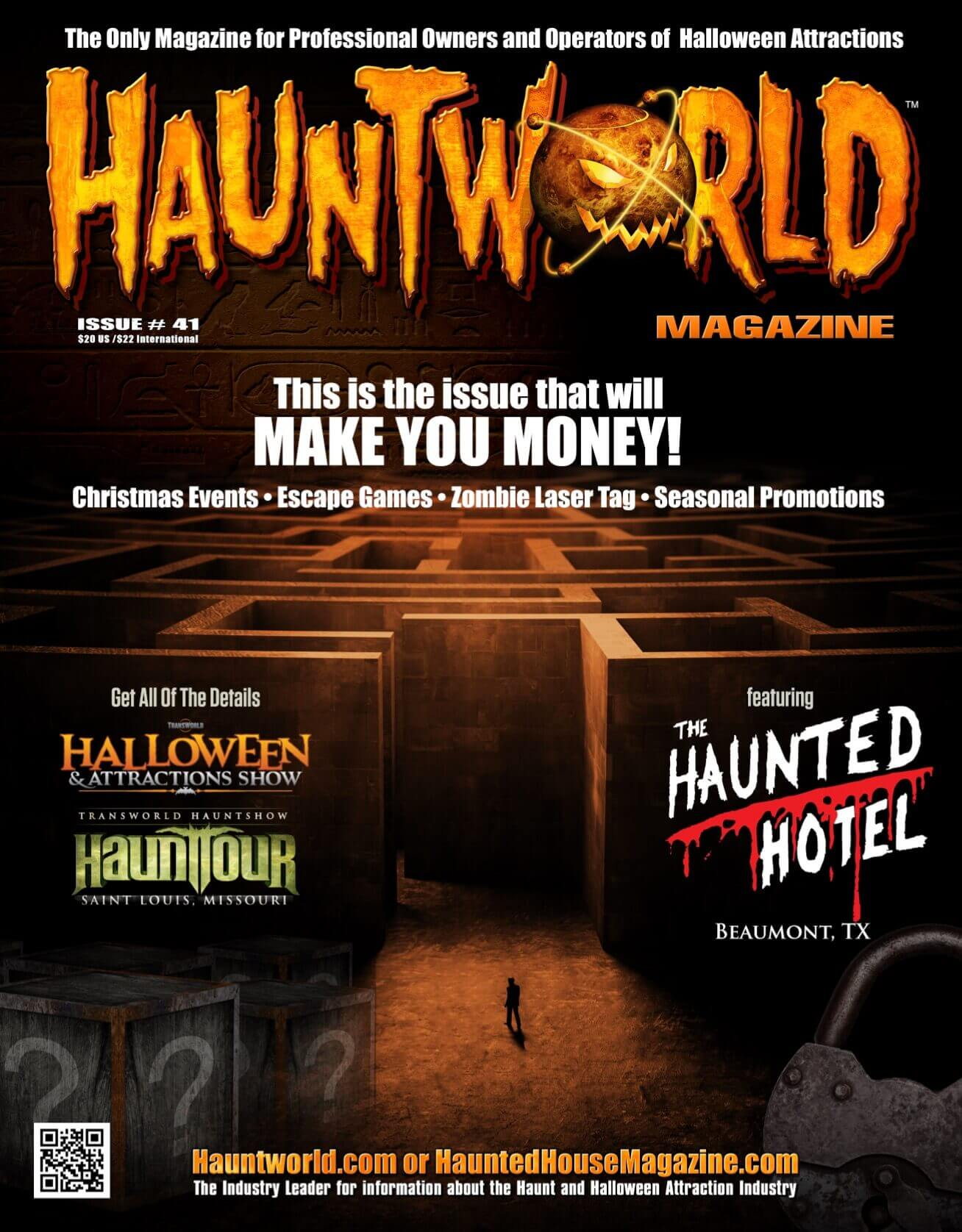 Haunted House Haunted Houses Halloween Attractions
