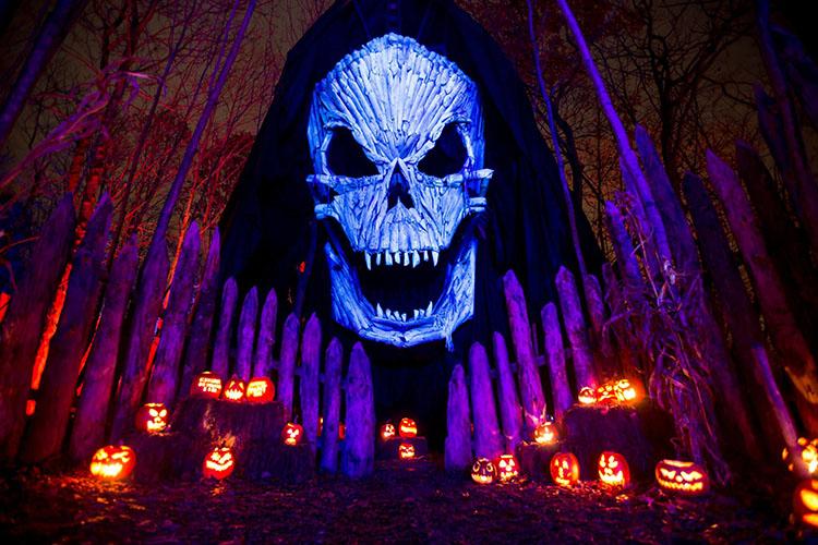 Fun Family Activities for Halloween Season