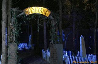 Hauntworld