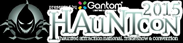 Hauntcon Haunted House Convention