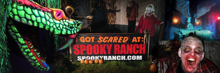 Spooky Ranch