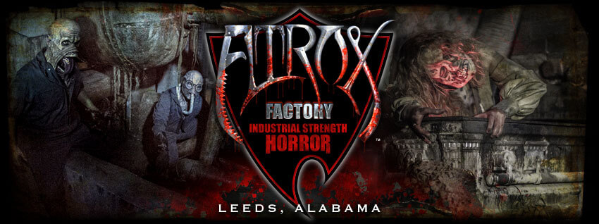 to find more haunted houses in alabama click here httpswwwhauntworldcomalabama_haunted_houses - Halloween Attractions In Alabama