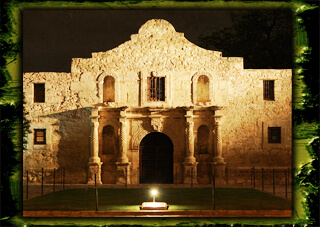 Haunted Houses in San Antonio, Texas