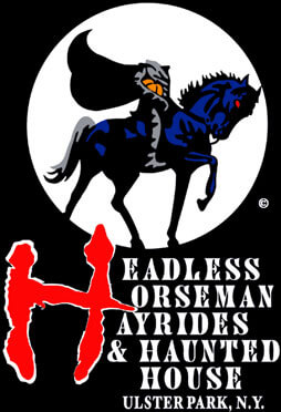 New York Haunted House Headless Horsemen