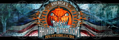 New York Haunted House Attractions