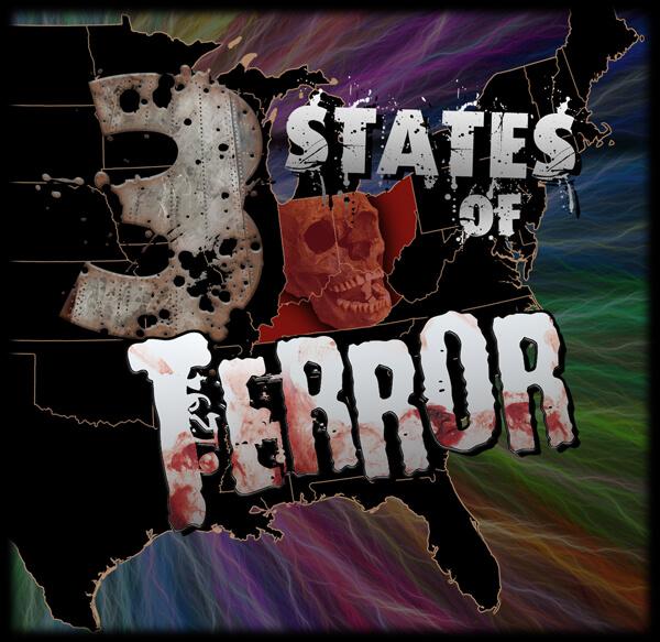 3 States Of Terror