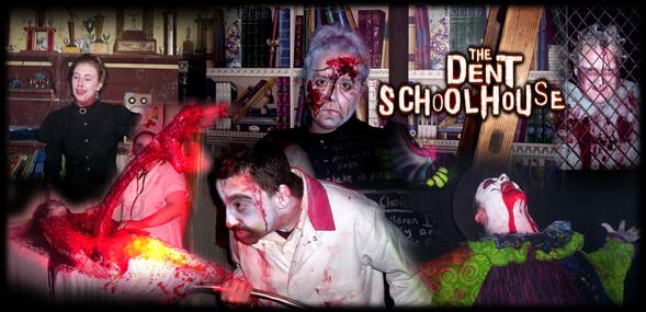 The Dent School House (Cincinnati, OH)