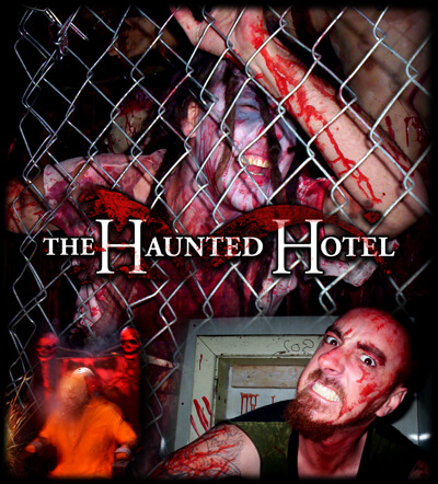 The Haunted Hotel (Louisville, KY)