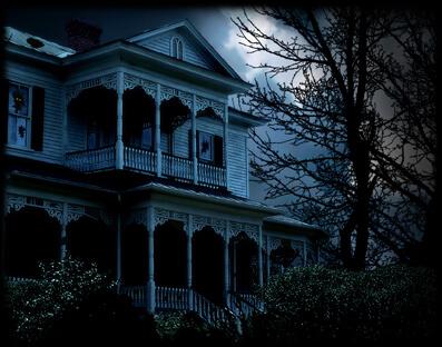 Nightmare Estates (Mason, OH)