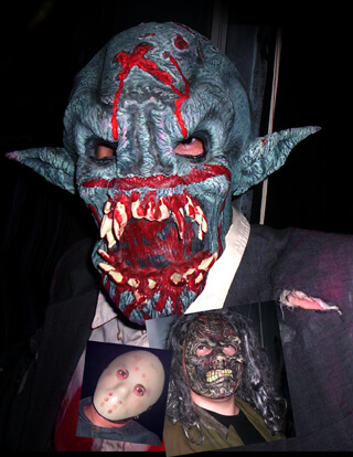 The Chambers of Horror (Middletown, OH)