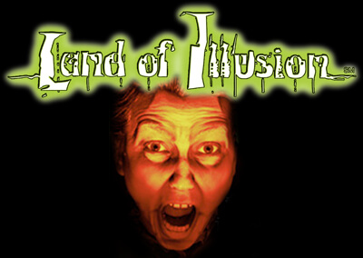 The Land of Illusion (Middletown, OH)