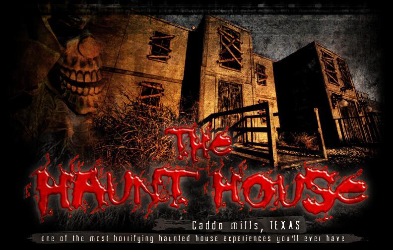 The Haunt House