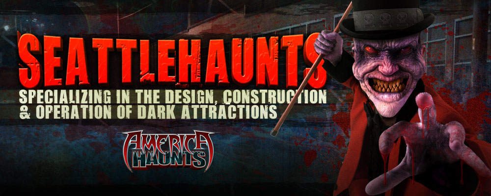 Northwest Premier Haunted Attraction