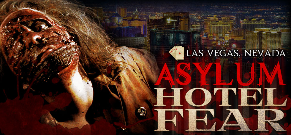 Haunted house in las vegas nevada scariest and best for House to buy in las vegas