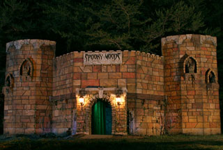 Spookywoods Haunted Attraction