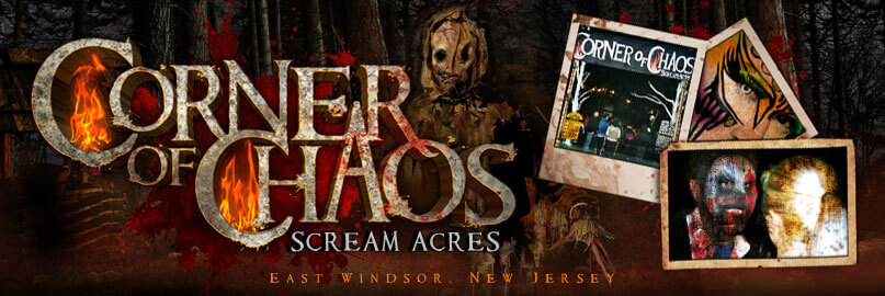 HAUNTED HOUSES IN NEW JERSEY
