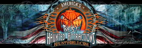 California Haunted House Attractions