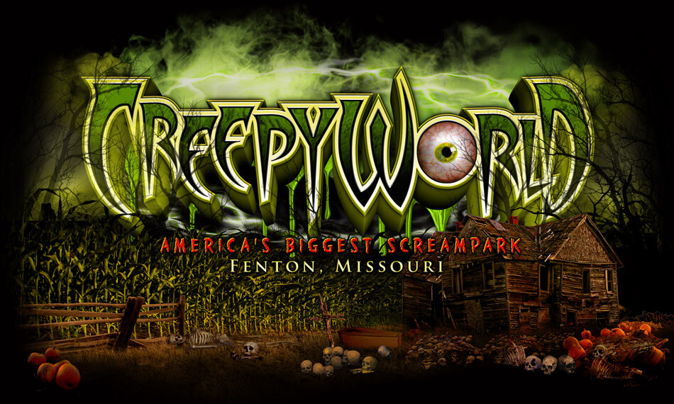 Creepyworld Screampark