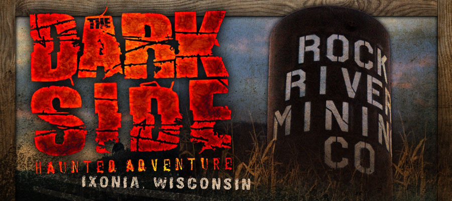 Milwaukee, Wisconsin's - The Darkside Haunted Adventure
