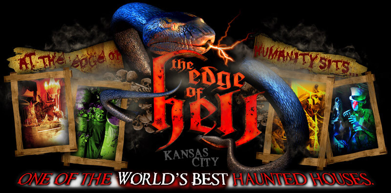Kansas City, Missouri Haunted House