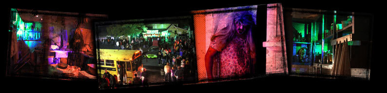 Morristown Haunted House