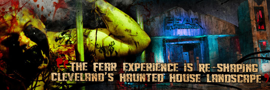 Haunted houses in USA