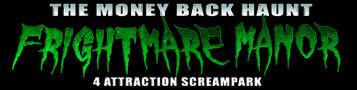 Money Back Haunt