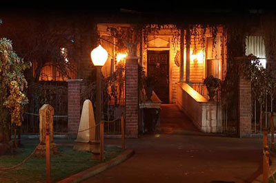 Rocky Point Haunted House