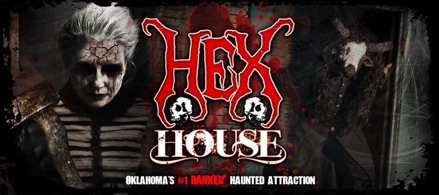 Hex House