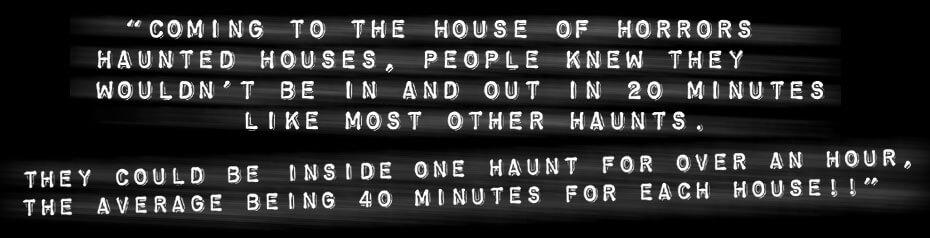 Haunted Catacombs