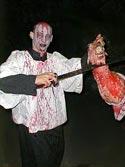 haunt actors