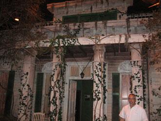 Orlando Haunted House