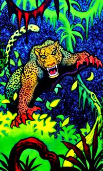 The Terror of Tiki Island