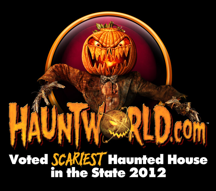 scariest haunted house