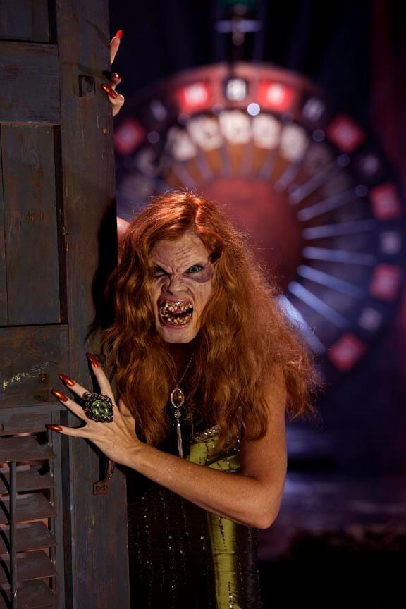 Universal Studios Horror Nights