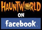 Haunt World Facebook