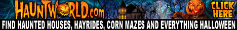 Find Haunted Houses, hayrides, corn mazes and everything Halloween