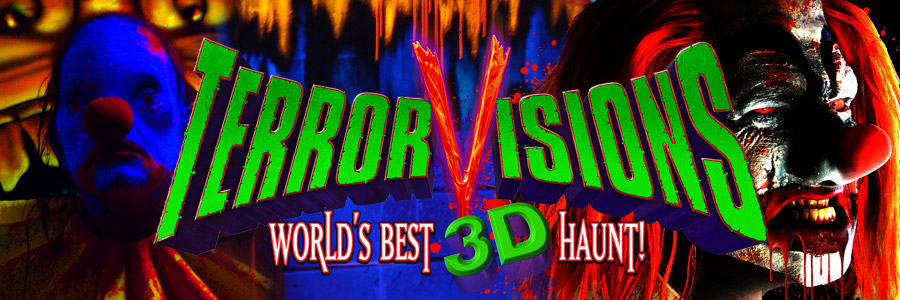 Best 3D Haunted House