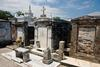 The St. Louis Haunted Cemetery # 1