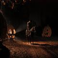 Headless Horseman Hayrides & Haunted Houses