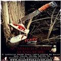 2012 Summer Camp Massacre Poster
