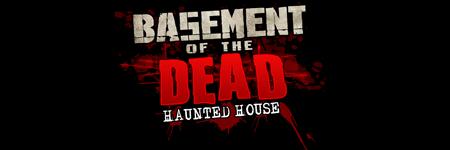 basement of the dead haunted house aurora il chicago il near