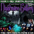 Count Orlok's Nightmare Gallery
