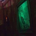 Dark hallways