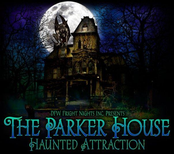 The Parker House Haunted Attraction