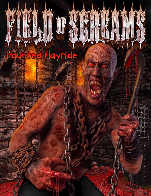 Field Of Screams Rhode Island Reviews