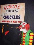 Sinister Clowns