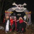 Abram�s Creek Campground Haunted Forest � Halloween Fright Walk Pictures