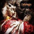 Creepywoods Wolf #3