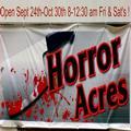 Horror Acres